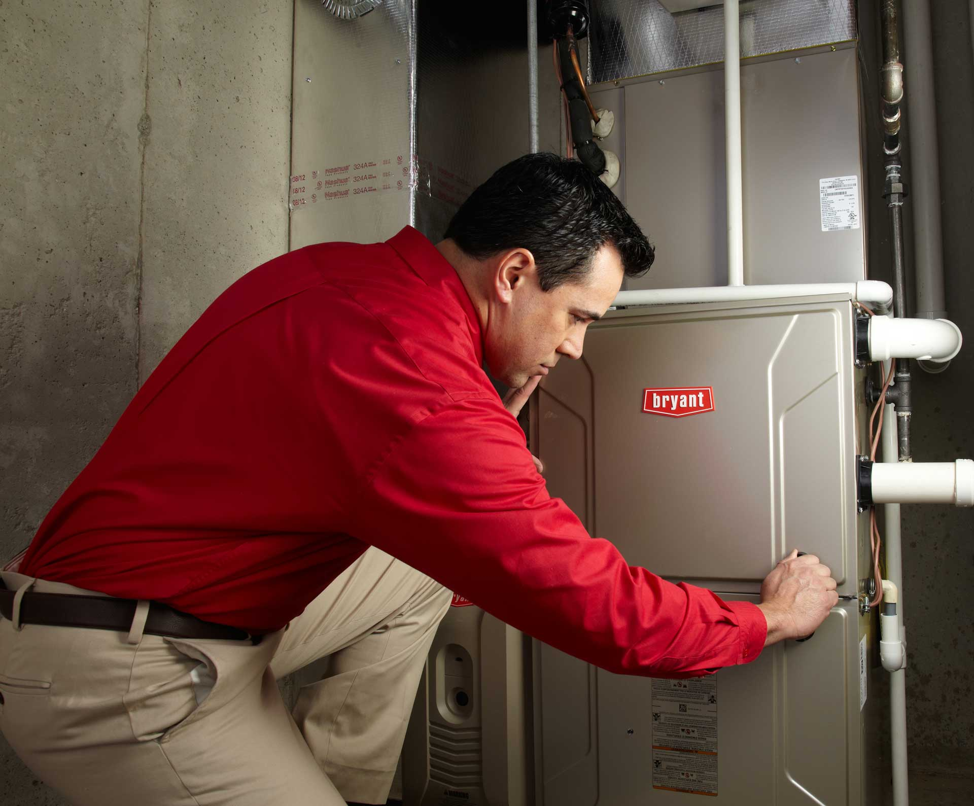 Five Critical Points When Buying A Furnace Reader
